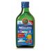Mollers Omega 3 Ovocná příchuť 250 ml + sešit